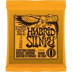 Ernie Ball Hybrid Slinky 09-46