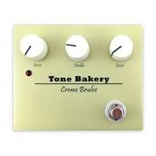 Tone Bakery Creme Brulee Double USED