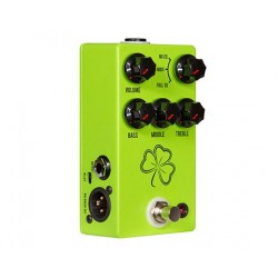 JHS The Clover Preamp Boost
