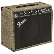 "Fender Limited Edition 65 Princeton Reverb Chilewich w/ 12"" Creamback"
