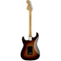 Fender American Special Stratocaster HSS RW Sunburst