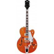 Gretsch G5420T-TV Orange with TV Jones LTD Edition