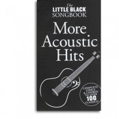 Little Black Book more acoustic hits