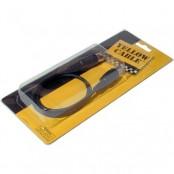 Yellow Cable midi kabel 50 cm