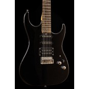 Washburn X-Series HSS Pickups Black