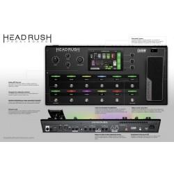 HeadRush Multi Effect