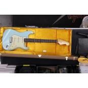 Fender Custom Shopvintage custom 1959 strat® relic w/ closet classic hw -'18 namm limited edition DB