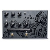 Victory Kraken All Valve Pedal Preamp ,4 valves