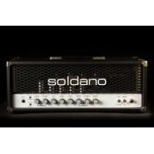 Soldano SLO100 + Depth mod USED