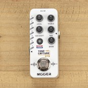 Mooer Tone Capture