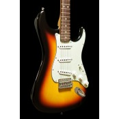 "Fender Custom Shop 50th Anniversary 1964 Stratocaster Closet Classic with ""L""-Serial Number"
