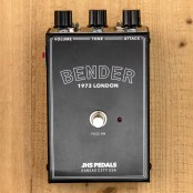 JHS Bender 1973 MKIII Tonebender Legends of Fuzz