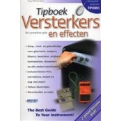 Hugo pinksterboer Tipboek Versterkers en Effecten