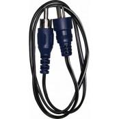 Cioks 7050 DC plug stack