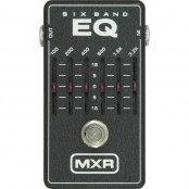 MXR M109 6 Bands Graphic EQ