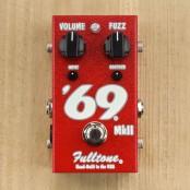 Fulltone 69 Fuzz Mk2