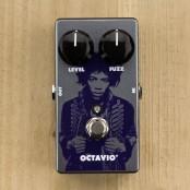 Dunlop Jimi Hendrix Octavio Fuzz