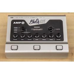 BluGuitar AMP1 Mercury Ed/100w Nano Tube Guitar