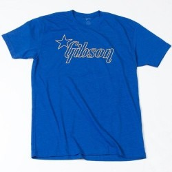 Gibson Gibson Star T (Blue), Large