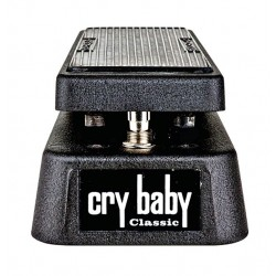 Dunlop Crybaby Classic Fasel