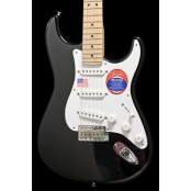 Fender Clapton Strat, USED (mint condition, never played) Black