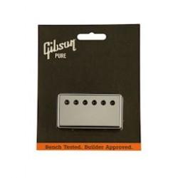 Gibson Humbucker Cover, Neck (Nickel)
