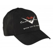 Fender Custom Shop cap