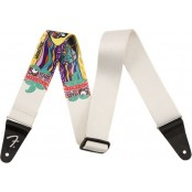 Fender Guitarstrap 50 Years Peace & Music Woodstock