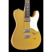 Fender Limited Edition Cabronita Telecaster Aztec Gold