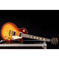 Gibson Les Paul Standard '60s Bourbon Burst