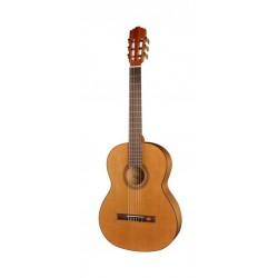 Salvador gitaar klassiek Cortez Student 3/4