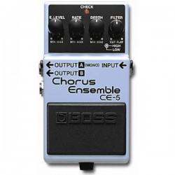 Boss CE5 Stereo Chorus