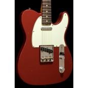 Fender Custom Shop 63 Telecaster Cimarron Red