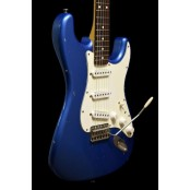 Nash S63  lake placid blue lollar