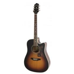 Epiphone gitaar folk DR-500MCE Masterbilt