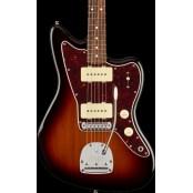 Fender Limited Edition Player Jazzmaster 3-Color Sunburst