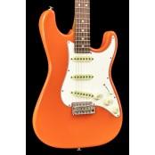 Suhr Scott Henderson Signature Classic S Fiesta Orange
