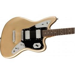 Squier Contemporary Jaguar HH ST Shorline Gold