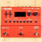 Boss RC-500 Loop Station