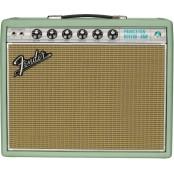 Fender 68 Princeton FSR Surf Green  Celestion G10