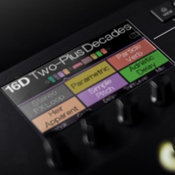 Line 6 POD Go - Portable Guitar Processor