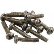 Fender Pickup Switch MTG Screws