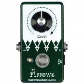 Earthquaker Devices Arrows Booster