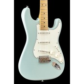 Suhr Classic S SSS MN Sonic Blue