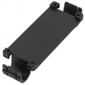 RockBoard QuickMount Type K - Pedal Mounting Plate For Mooer Micro Series Pedals