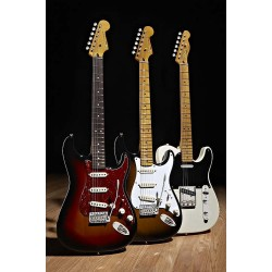 Fender Squier Strat Classic Vibe 50's 2TS
