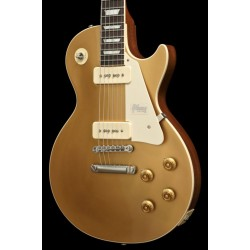 Gibson Custom 56 Les Paul Goldtop VOS
