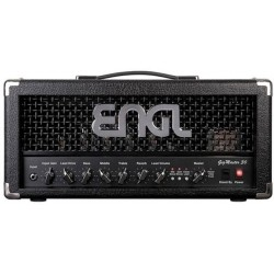 Engl Gigmaster 30 Head