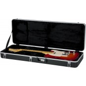 Gator ABS Deluxe GC electric case