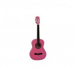 Gomez Klassieke Kindergitaar 1/2 Pink